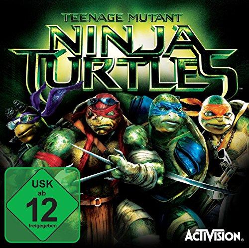 Teenage Mutant Ninja Turtles (Nintendo Teenage Mutant Ninja Turtles)