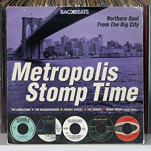 Backbeats: Metropolis Stomp Ti...