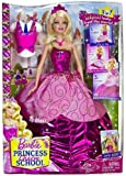 "Blair: Barbie Princess Charm School ~12"" Doll Figure"