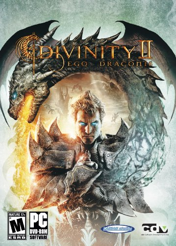 DIVINITY II - EGO DRACONIS