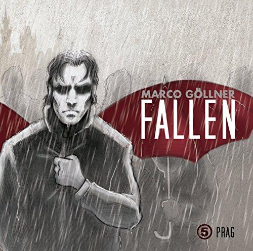 Fallen (5) Prag - IMAGA 2017
