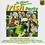 The Ultimate Non-Stop Irish Party Album