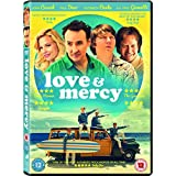 Love & Mercy [DVD] [2015] by John Cusack