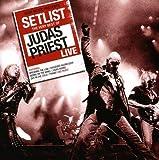 Judas Priest: Setlist: the Very Best of Judas Priest Live (Audio CD)