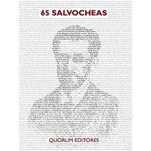 65 Salvocheas (Marejada Poesía)