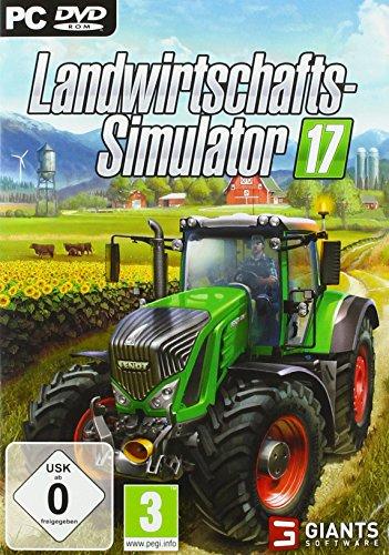 farming simulator 2015 Landwirtschafts-Simulator 17 [PC]