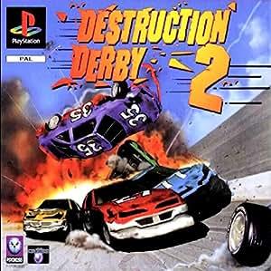 Destruction Derby 2: Amazon.co.uk: PC & Video Games