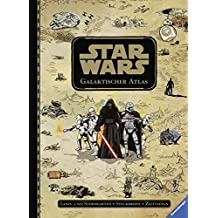 Star Wars™ Galaktischer Atlas