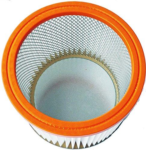 Falten-Filter geeignet für Aqua Vac AZ91171175, Max 18, Aqua Vac Multisystem 3000, Aqua Vac Super 760, Aqua Vac Synchro 30/A, Aqua Vac Euromac V 10, Aqua Vac Hobby 11, Aqua Vac Hobby 22, Aqua Vac Hobby 24, Aqua Vac Hobby 33, Aqua Vac Hobby 36, Aqua Vac Max 7, Aqua Vac Plus 1000, Aqua Vac Synchro 22, Shop Vac Super 760, Shop Vac Euromac V 10, FAM / Goblin Euromac V10, Aqua Vac 6309 P, Aqua Vac 6400 F, Aqua Vac 6201 A, Aqua Vac 7402 B, Aqua Vac 7402 P, Aqua Vac 7403 B, Aqua Vac 7403 P, Aqua Vac 7408 P, Aqua Vac 7409 P, Aqua Vac 7413 B, Aqua Vac 8202 B, Aqua Vac 7407 P, Parkside PNTS 30 / 8 E, Aqua Vac 8503 B, Aqua Vac 1000, Aqua Vac 3000 Plus, Aqua Vac 6160 F, Aqua Vac 6200 F, Aqua Vac 8203 P, Aqua Vac 8204 B, Aqua Vac Herkules 4000, Aqua Vac Ineal 3100, Aqua Vac Ineal 4100, Aqua Vac Super 615 S2, Aqua Vac Synchro 40/A, Goblin / FAM 7409 P, Kärcher 7402B, Kärcher 7402P, Kärcher 7402T, Shop Vac 7408 P, Shop Vac Hobby Vac 1000, Shop Vac Plus 1001, Shop Vac Super 615 S2, Aqua Vac 8224 B, Bauhaus Herkules 4001, Aqua Vac Multisystem 4000, Aqua Vac Hobby Vac 1000, Aqua Vac 2000 Plera, Aqua Vac 8504 B, Aqua Vac 9121 P, Aqua Vac AZ 90304-12, Aqua Vac AZ 90304-75, Aqua Vac AZ 90306-12A, Aqua Vac AZ 91951-10, Aqua Vac Max 630, Aqua Vac Plus 1001, Aqua Vac Plus 740, Aqua Vac Power 1000, Aqua Vac Super 40, Aqua Vac Synchro 40 AC, Herkules 6309 P, Shop Vac Ultra 40 Blower, Aqua Vac 6160 P dustri, Aqua Vac 8103 B, Aqua Vac 9127 P, Aqua Vac 6200 P Bulldog, Aqua Vac Hobby 44, Aqua Vac Synchro 30, Aqua Vac Super 615 S1, Aqua Vac 7413 B, Aqua Vac AZ 9171175