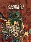 Blake & Mortimer - Tome 25 - Vallée des Immortels (La) - Tome 1 - édition bibliophile
