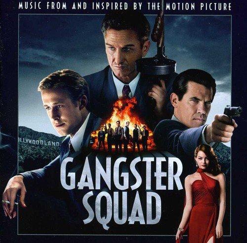 Preisvergleich Produktbild Gangster Squad
