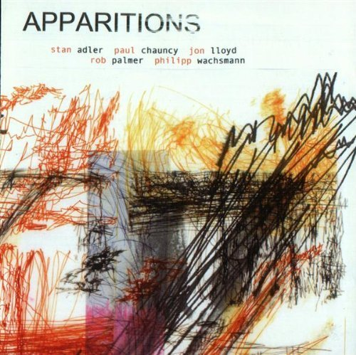 Apparitions by Stand Adler/Paul Chauncy (2004-01-01)