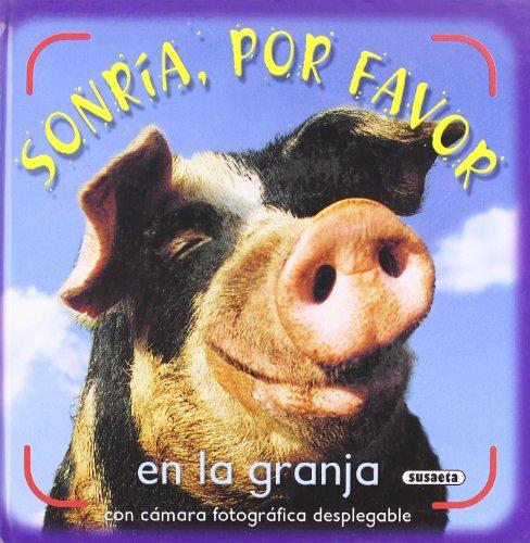 En La Granja (Sonria Por Favor) por Varios