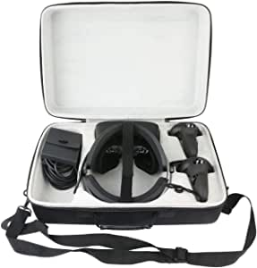 Khanka Case For Oculus Rift S Pc Powered Vr Gaming Headset With Neto Spielzeug