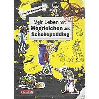 School of the dead 4: Mein Leben mit Moorleichen und Schokopudding