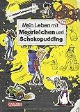 Mein Leben mit Moorleichen und Schokopudding (School of the dead, Band 4)