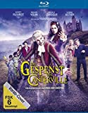 Das Gespenst von Canterville - Blu-ray