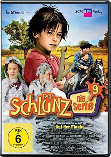 Der Schlunz - Die Serie / Folge 9: Auf der Flucht