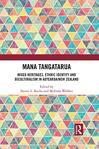 Mana Tangatarua: Mixed heritages, ethnic identity and