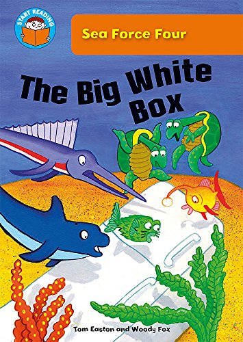 The Big White Box (Start Reading: Sea Force Four)