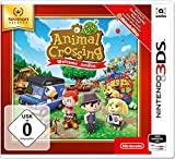 Animal Crossing: New Leaf - Welcome amiibo  - Nintendo Selects -  Bild