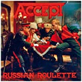 Accept: Russian Roulette (Audio CD)