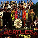Songtexte von The Beatles - Sgt. Pepper's Lonely Hearts Club Band