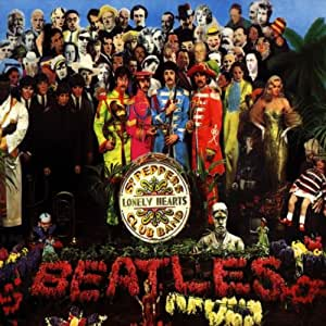 Sgt.Pepper's Lonely Heart Club Band