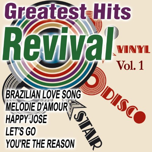 Greatest Hits Revival Vol.1