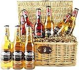 Brittany Cidre Gift Hamper, Loic Raison