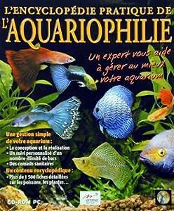 Guide pratique multimedia : l'aquariophilie
