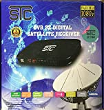 set top box free to air mpeg-4H-700 - HD Recording