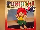 Meister Eder und sein Pumuckl 15: Pumuckl und die Bergtour / Pumuckl und die Schatzsucher [Vinyl-LP]
