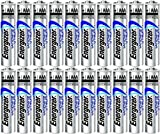 Energizer Ultimate Lithium AAA Size Batteries - 20 Pack, Model: EN-L92-20PK, Gadget & Electronics Store