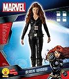 Rubie's Black Widow Avengers Kostüm Damen Gr. L