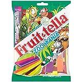Fruit-tella Pâtes à mâcher - Zoomania (175g) - Paquet de 2