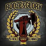 As Bold As Brass