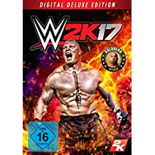 WWE 2K17 - Deluxe  Edition [PC Code - Steam]