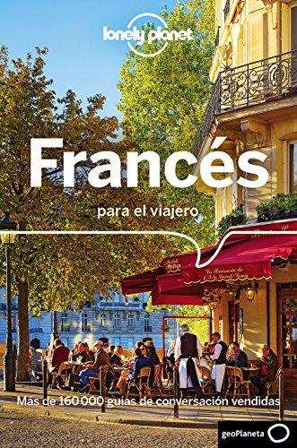 Francés para el viajero 5 (Guías para conversar Lonely Planet) por AA. VV.