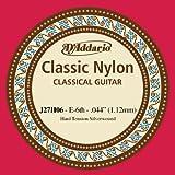 D'Addario J27H06 Corda Singola Classica J27 Classic Nylon