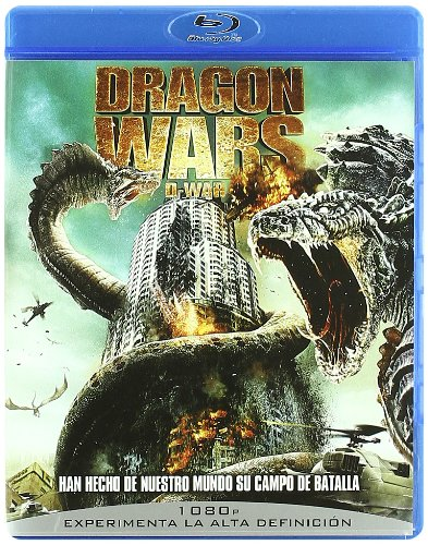 Dragon Wars [Blu-ray] 61EGF7hsAUL