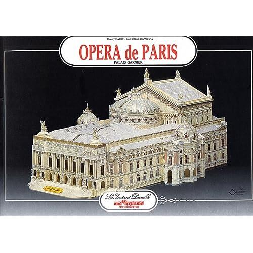 Opéra de Paris : Palais Garnier, numéro 14