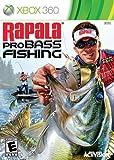 Rapala Pro Bass Fishing 2010 (Street 9/28)