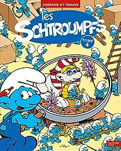 """Afficher """"Les Schtroumpfs n° 4"""""""