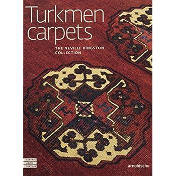 Central asian textile art
