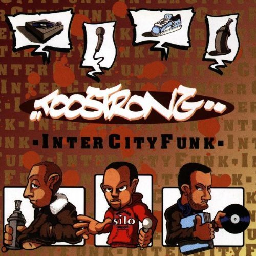 Inter City Funk