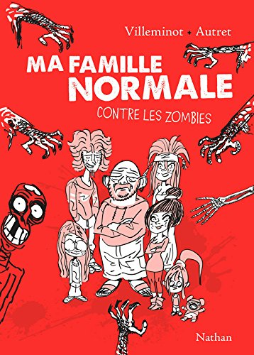 Ma famille normale contre les zombies (1)