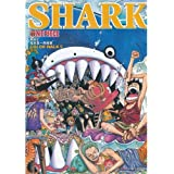 One Piece Color Walk 5 SHARK - Artbook