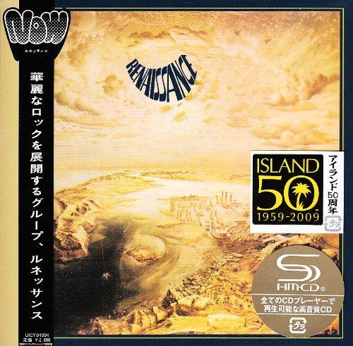 Renaissance (Shm-CD)