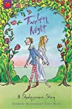 Twelfth Night (Shakespeare Stories for Children) by Andrew Matthews